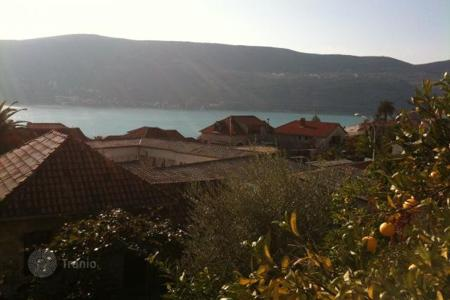 2 bedroom houses by the sea for sale in Montenegro. Townhome - Herceg Novi (city), Herceg-Novi, Montenegro