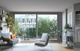 3 bedroom apartments for sale in L'Eixample. Spacious apartment in a modernist-style building, in the district of the Eixample, Barcelona, Spain