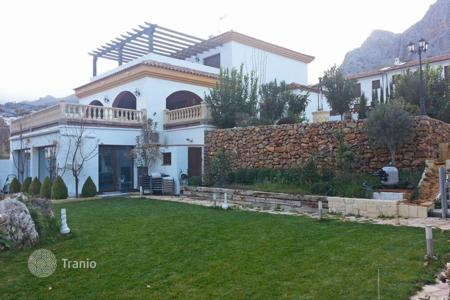 Houses for sale in Montejaque. Villa for sale in Montejaque