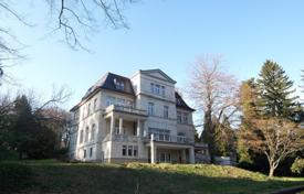 Historic villa with two swimming pools, a garden and a sauna, Baden-Baden, Germany for 6,900,000 €
