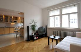 Property for sale in Praha 1. Spacious elite apartment overlooking the Estates Theater, in a residential building with an elevator, Prague 1, Czech Republic