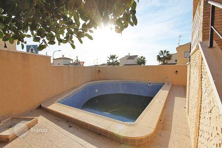 5 bedroom houses for sale in Valencia. Orihuela Costa, El Galan. Detached house of 167 m² built with 258 m² plot