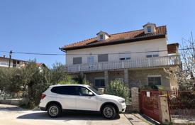 Comfortable cottage with a terrace, two balconies and a garden, near the beach, Rogoznica, Croatia for 800,000 €