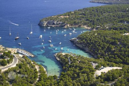 Land for sale in Portals Vells. Development land – Portals Vells, Balearic Islands, Spain