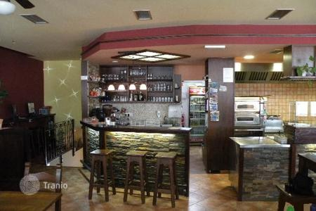 Retail property for sale in Slovenia. Restaurant – Slovenska Bistrica, Slovenia