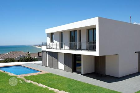 Apartments from developers for sale in Catalonia. New home – Arenys de Mar, Catalonia, Spain