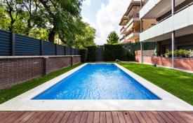 Property for sale in Sant Cugat del Vallès. Relatively new apartment in Sant Cugat del Vallés