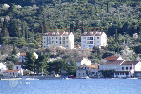 Coastal houses for sale in Korcula. Villa VILLA AND HOTEL FOR SALE!