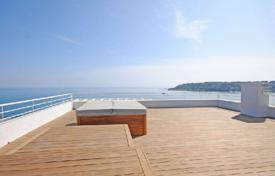 5 bedroom houses for sale in Antibes. Villa – Cap d'Antibes, Antibes, Côte d'Azur (French Riviera), France