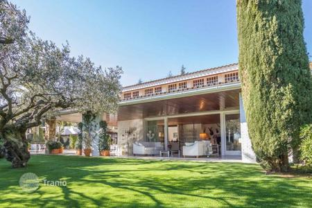 Luxury houses for sale in Catalonia. Villa – Argentona, Catalonia, Spain