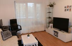 Comfortable apartment with a loggia, in a brick building with an elevator, in a quiet residential area, Prague 10, Czech Republic for 158,000 €