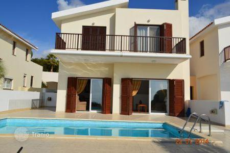 3 bedroom houses by the sea for sale in Paphos (city). 3 Bedroom Beachfront Villa, Coral Bay