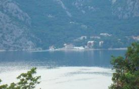 Development land for sale in Kotor (city). Beautiful piece of land at exclusive area of Ljuta/Kotor municipality. Size of the land is 468 m² and it is made out of three cascades