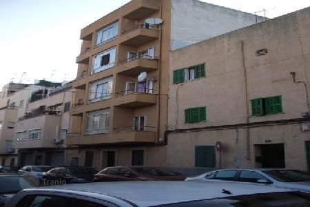 Foreclosed 3 bedroom apartments for sale in Palma de Mallorca. Apartment – Palma de Mallorca, Balearic Islands, Spain