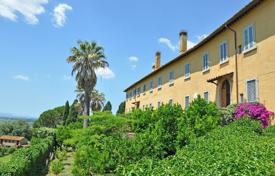 Villas and houses to rent in Tuscany. Villa – Marsiliana, Tuscany, Italy