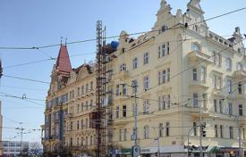 3 bedroom apartments from developers for sale in the Czech Republic. Apartment – Praha 7, Prague, Czech Republic