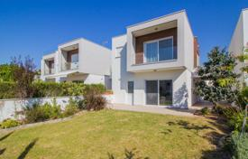 3 bedroom houses for sale in Mouttagiaka. Villa – Mouttagiaka, Limassol, Cyprus