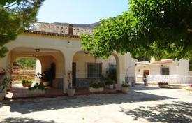 Houses with pools for sale in Aspe. Villa with a rooftop terrace and a pool, Aspe, Spain