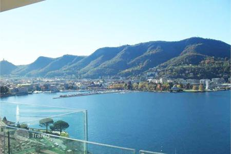 3 bedroom apartments by the sea for sale in Lake Como. Apartment – Lake Como, Lombardy, Italy