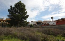 Cheap development land for sale in Costa del Sol. Land of 500 m², Mijas