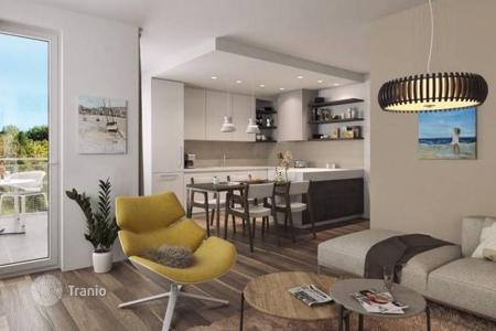 Cheap residential for sale in Prague. New home – Prague, Czech Republic