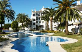 Cheap residential for sale in Andalusia. Apartment – Mijas, Andalusia, Spain