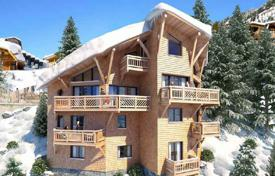 5 bedroom houses for sale in Auvergne-Rhône-Alpes. Magnificent new chalet -Avoriaz