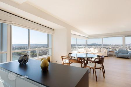 Residential for sale in 15th arrondissement of Paris. Paris 15th District – An extraordinary view!