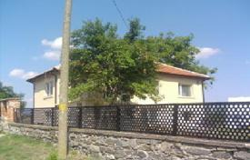 Property for sale in Yambol. Townhome – Yambol (city), Yambol, Bulgaria