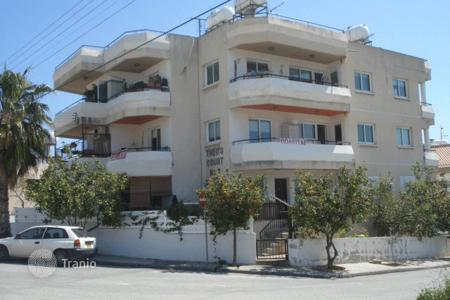 Cheap 3 bedroom apartments for sale in Larnaca. Three Bedroom Apartment with Title Deed