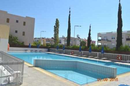 3 bedroom apartments for sale in Paphos. Comfortable apartment with furniture in Universal district, Paphos