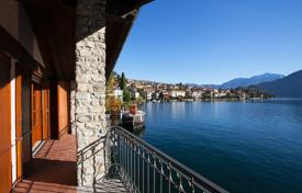 Villa – Ossuccio, Lombardy, Italy for 8,500 € per week
