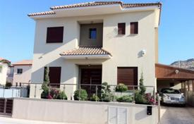 3 bedroom houses for sale in Limassol. 3 Bedroom Villa — Limassol