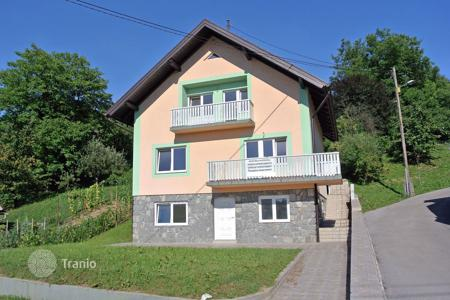 6 bedroom houses for sale in Central Europe. Detached house – Rogaška Slatina, Smarje pri Jelsah, Slovenia