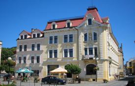 Property for sale in Usti nad Labem Region. Hotel – Usti nad Labem Region, Czech Republic