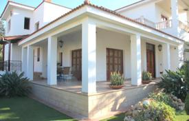 Luxury 6 bedroom houses for sale in Cyprus. Villa – Paphos (city), Paphos, Cyprus