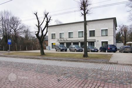 Commercial property for sale in Latvia. Business centre – Riga, Latvia