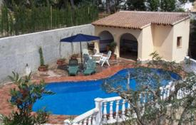 Cheap houses for sale in Benissa. Parcela of 0 bedrooms in Benissa