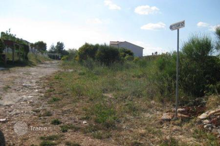 Cheap property for sale in Rovinj. Building land For sale building land in Barbariga, naer Rovinj