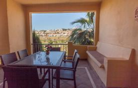 Residential for sale in Spain. Beautiful middle floor apartment in the gated complex with several swimming pools, tropical gardens, 24 hours security