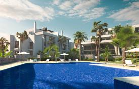 New homes for sale in Costa del Sol. NEW APARTMENTS WITH GREAT VIEWS FOR SALE MARBELLA