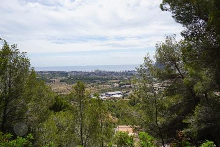 Development land for sale in Valencia. Development land - Calpe, Valencia, Spain