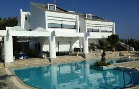 Luxury 6 bedroom houses for sale in Agios Tychon. Six Bedroom Detached Villa