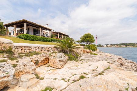 6 bedroom villas and houses to rent in Majorca (Mallorca). Villa – Majorca (Mallorca), Spain