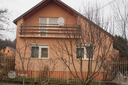Residential for sale in Pilisszántó. Detached house – Pilisszántó, Pest, Hungary