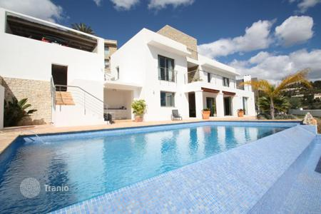 2 bedroom houses for sale in Benissa. Spacious villa with a sea view, Benissa, Spain