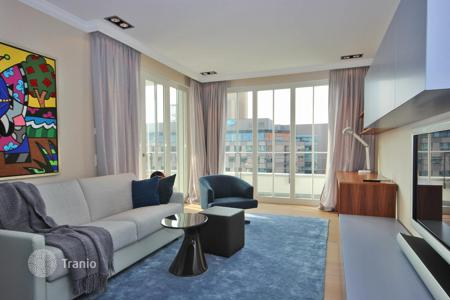 Luxury apartments with pools for sale in Germany. Apartment – Berlin, Germany