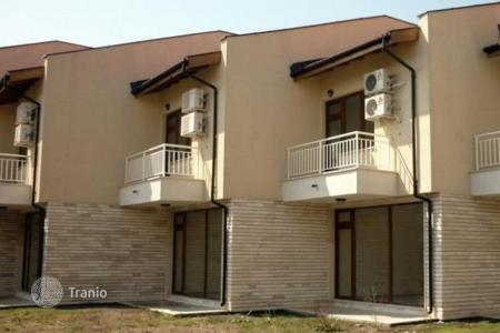 2 bedroom houses for sale in Dobrich Region. Detached house – Balchik, Dobrich Region, Bulgaria