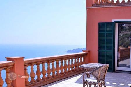 Luxury 3 bedroom houses for sale in Ventimiglia. Villa - Ventimiglia, Liguria, Italy