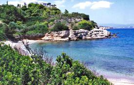 Property for sale in Spetses. Development land – Spetses, Attica, Greece